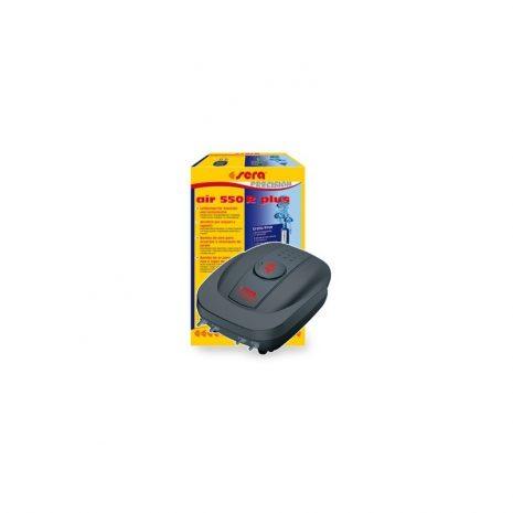 Compresor Air 550 R plus (Sera)
