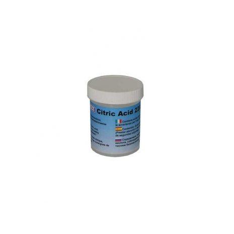 Citric Acid 110 grs. (Tunze)