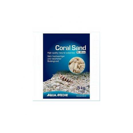 Coral Sand 10 - 29 mm 5 Kg (AquaMedic)