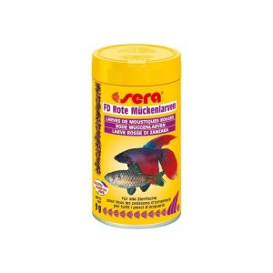 FD Larva roja de mosquito (Sera) 100 ml