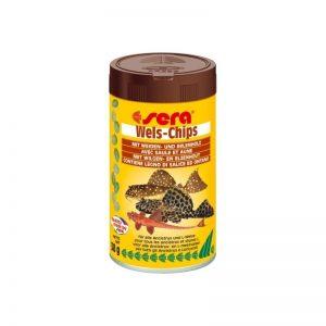 Wels-Chips (Sera) 100 ml (38 g)