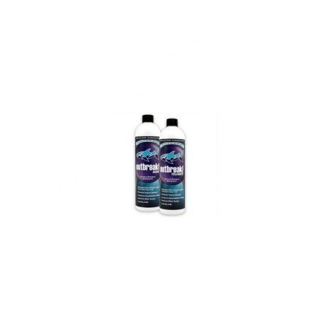 Outbreak agua dulce 120 ml (ATM-Acuarios XXL)