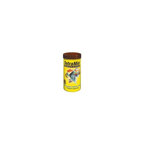 TetraMin (Tetra) 500 ml - 100 grs