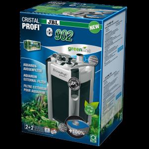 Cristal Profi e902 Greenline (JBL)