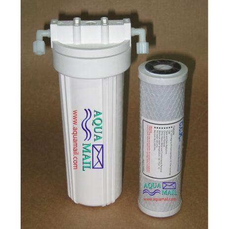 Declorador de agua AQUAMAIL