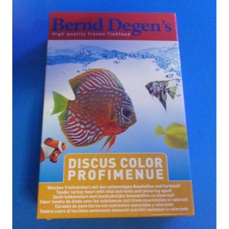Degen Color Menu 200 grs (Bernd Degen)