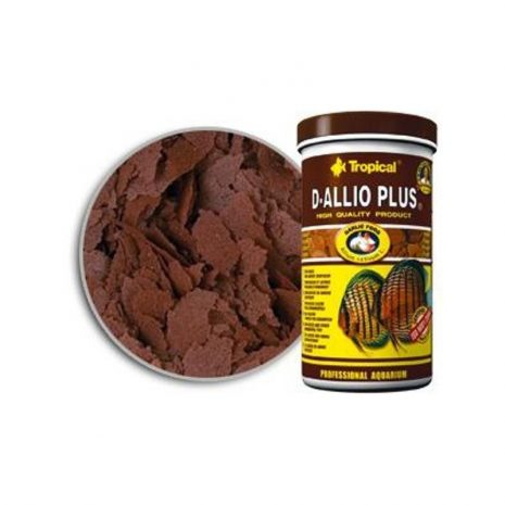 D-ALLIO PLUS (TROPICAL) 1000 ml