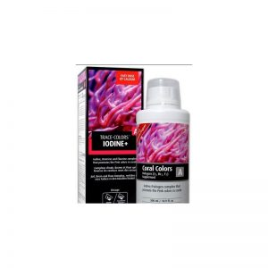 Coral Colors A - 500 ml (Red Sea)