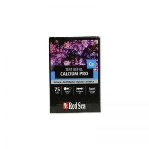 Test recarga Calcium Pro (Red Sea)