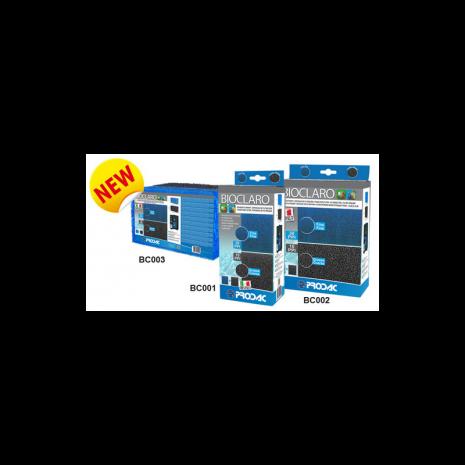 Duo mouss Bioclaro 320 (Prodac)