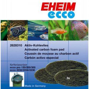 Almohadilla Carbón Eheim Ecco (2628310)