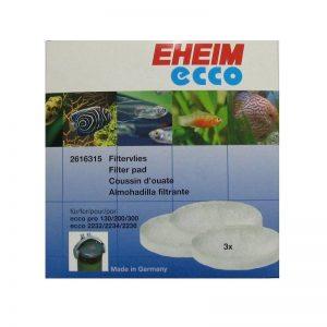 Almohadilla Filtrante Eheim Ecco (2616315)