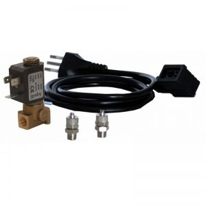 Valvula solenoide para CO2 (Milwaukee)