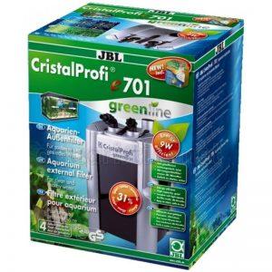 Cristal Profi e701 Greenline (JBL)