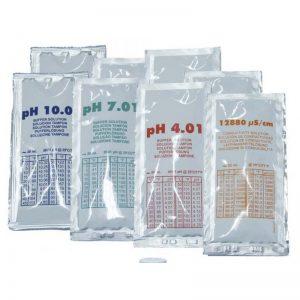 Solución de limpieza para electrodos (ADWA) 20 ml