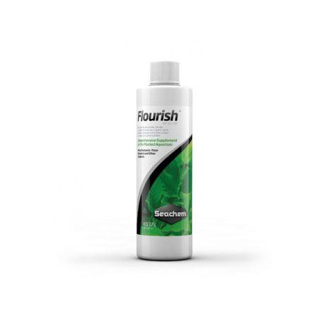 Flourish (Seachem) 500 ml