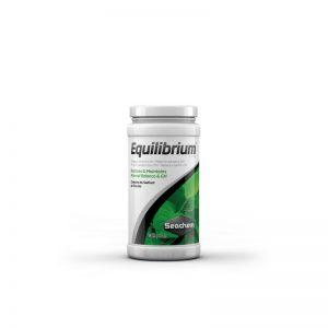 Equilibrium (Seachem) 300 grs.