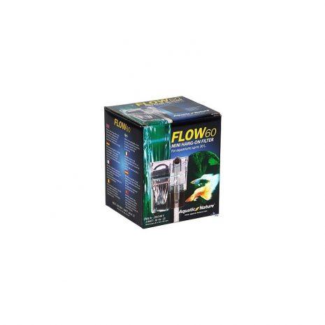 Mini filtro mochila Flow60 (Aquatic Nature)