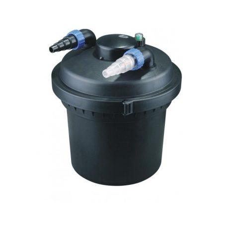 Filtro presión + lampara UV 11w - CPF-280 (Sunsun)