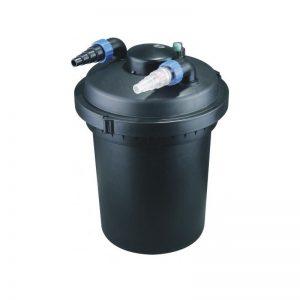Filtro presión + lampara UV 11w - CPF-380 (Sunsun)