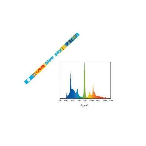 Fluorescente Sera blue sky Royal 25 W 75 cm 12.000