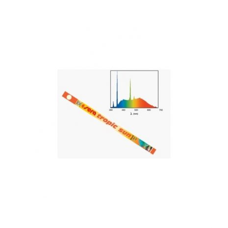 Fluorescente Sera tropic sun 36 W 120 cm 4700 Kelv