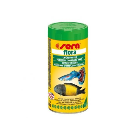 Flora (Sera) 100 ml 22 grs.
