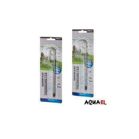 Thermometer glass 10 mm (Aquael)