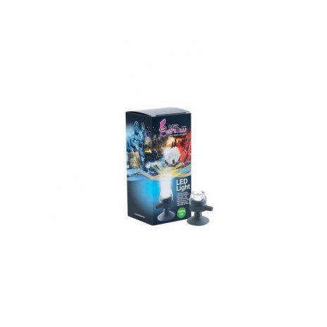 H2Show LED Light (Hydor) azul