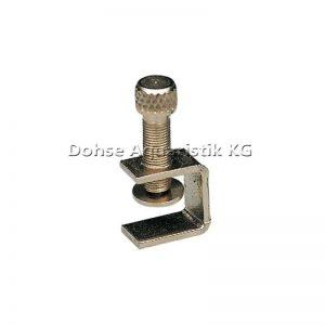Estrangulador metálico (Hobby) (Pack 2 estrangulad