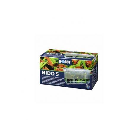 Paridera exterior Nido 5 (Hobby)
