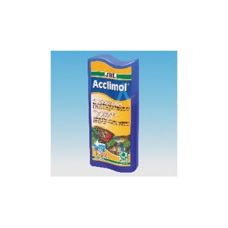 Acclimol (JBL) 100 ml
