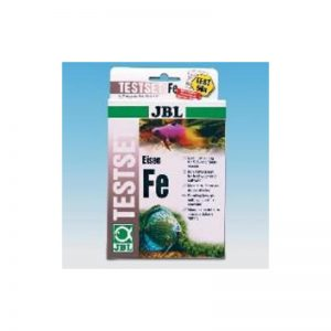Test-Set Fe (JBL)