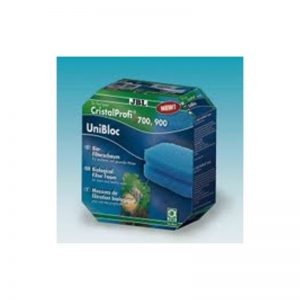 UniBloc para filtro CristalProfi e700-900 (JBL)