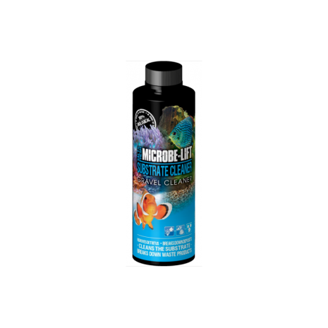Sustrate cleaner (Microbe-Lift ) 473 ml