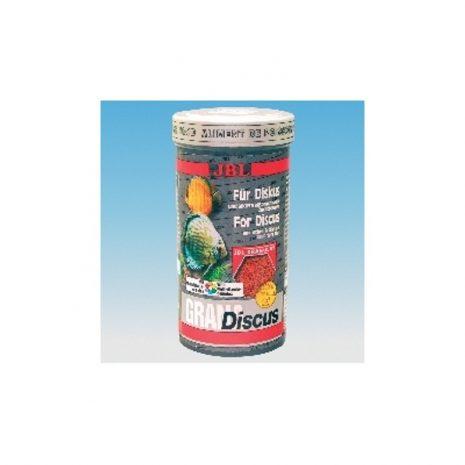 Grana Discus (JBL) 250 ml 110gr.