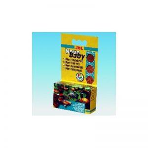 NovoBaby 3 x 10 ml (JBL) 18 gr.