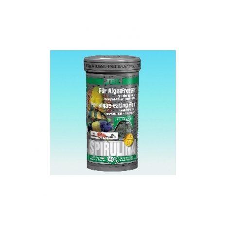 Spirulina (JBL) 100 ml 15 gr.