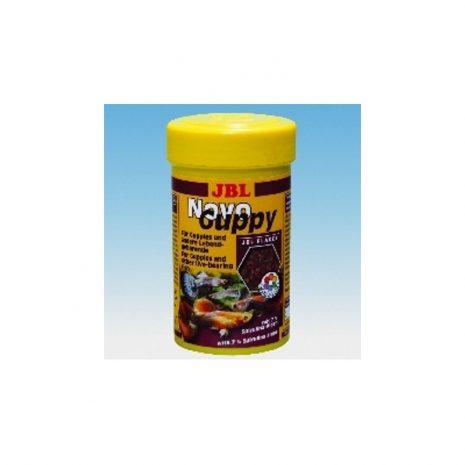 NovoGuppy (JBL) 100 ml 20 gr.