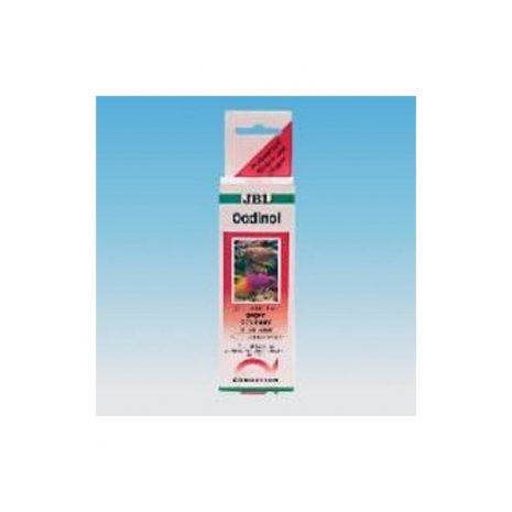 Oodinol Plus 250(JBL) 100 ml
