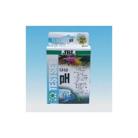 pH Test-Set 7,4-9,0 (JBL)