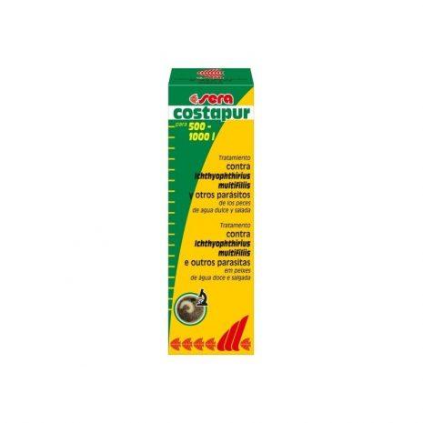 Costapur (Sera) 100 ml para 1600 l