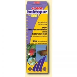 Baktopur (Sera) 50 ml para 800 l