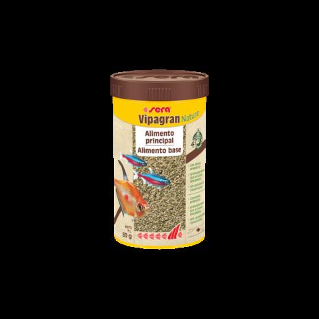 Vipagran Nature 250 ml / 80 grs. Sera