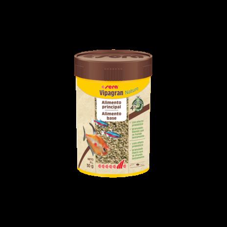 Vipagran Nature 100 ml / 30 grs. Sera
