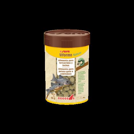 Viformo Nature 100 ml / 64 grs. / 258 tab. Sera