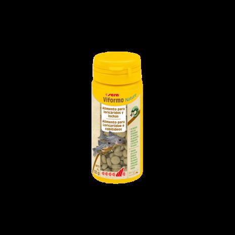 Viformo Nature 50 ml / 33 grs. / 130 tab. Sera