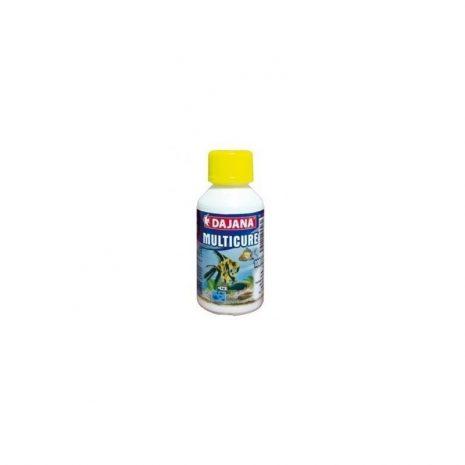 Multicure 250 ml (Dajana) (para 1250 litros)