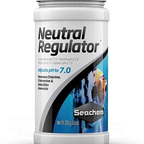 Neutral Regulator (Seachem)