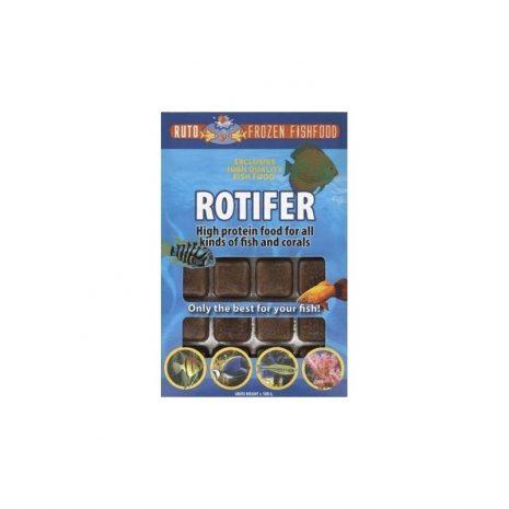 Rotíferos 100 grs (Ruto)